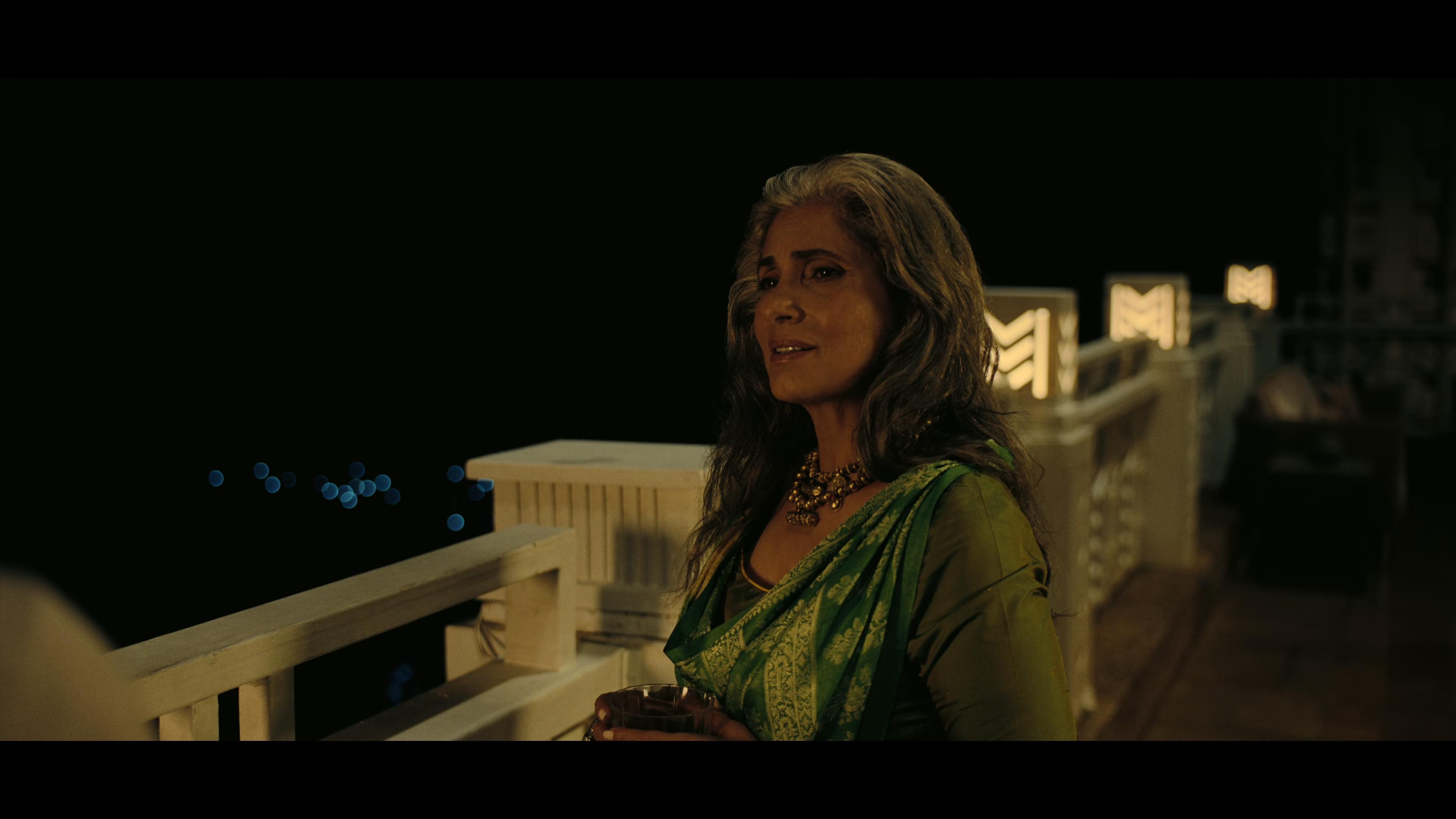 Priya-Tenet