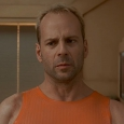 Bruce Willis as Korben Dallas - The Fifth Element