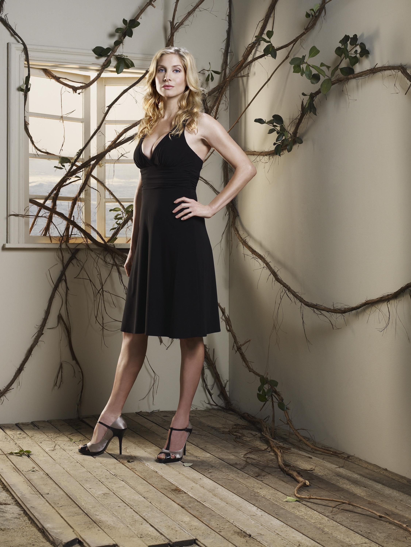 """LOST - Elizabeth Mitchell stars as Juliet on ABC's """"Lost."""" (ABC/FLORIAN SCHNEIDER)"""