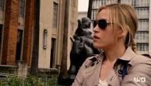 Piper Perabo as Annie Walker - Covert Affairs season 4 Vamos