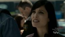 Kate Kelton as Jordan McKee in Haven season 4