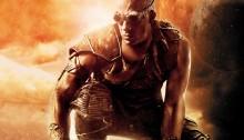 Riddick 4: Furya starring Vin Diesel