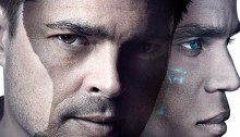 Almost Human - Karl Urban and Michael Ealy - www.scifiempire.net