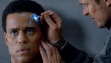 Almost Human - John Kennex to repair Dorian