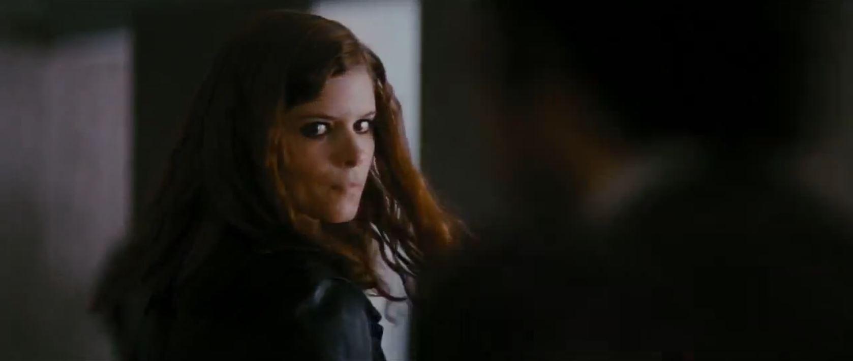 transcendence movie - Kate Mara as Bree