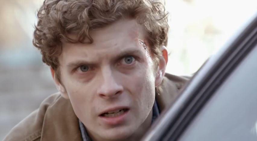 Continuum Season 3 - Erik Knudsen as Alec Sadler