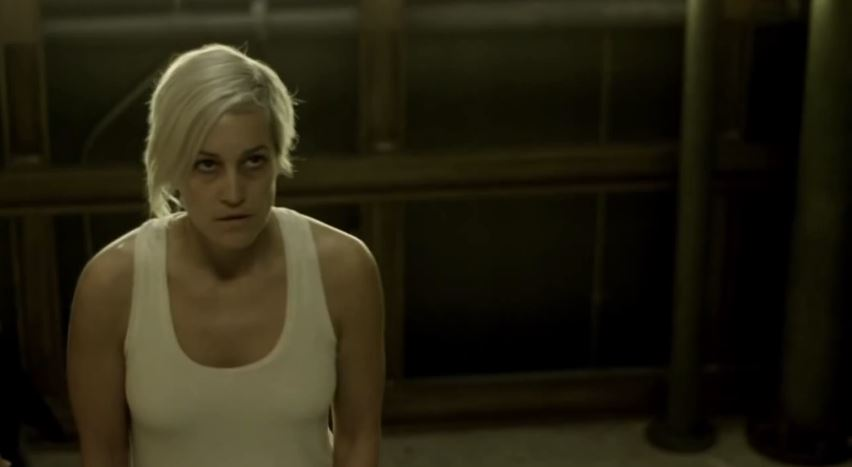 Continuum Season 3 - Luvia Petersen as Jasmine Garza