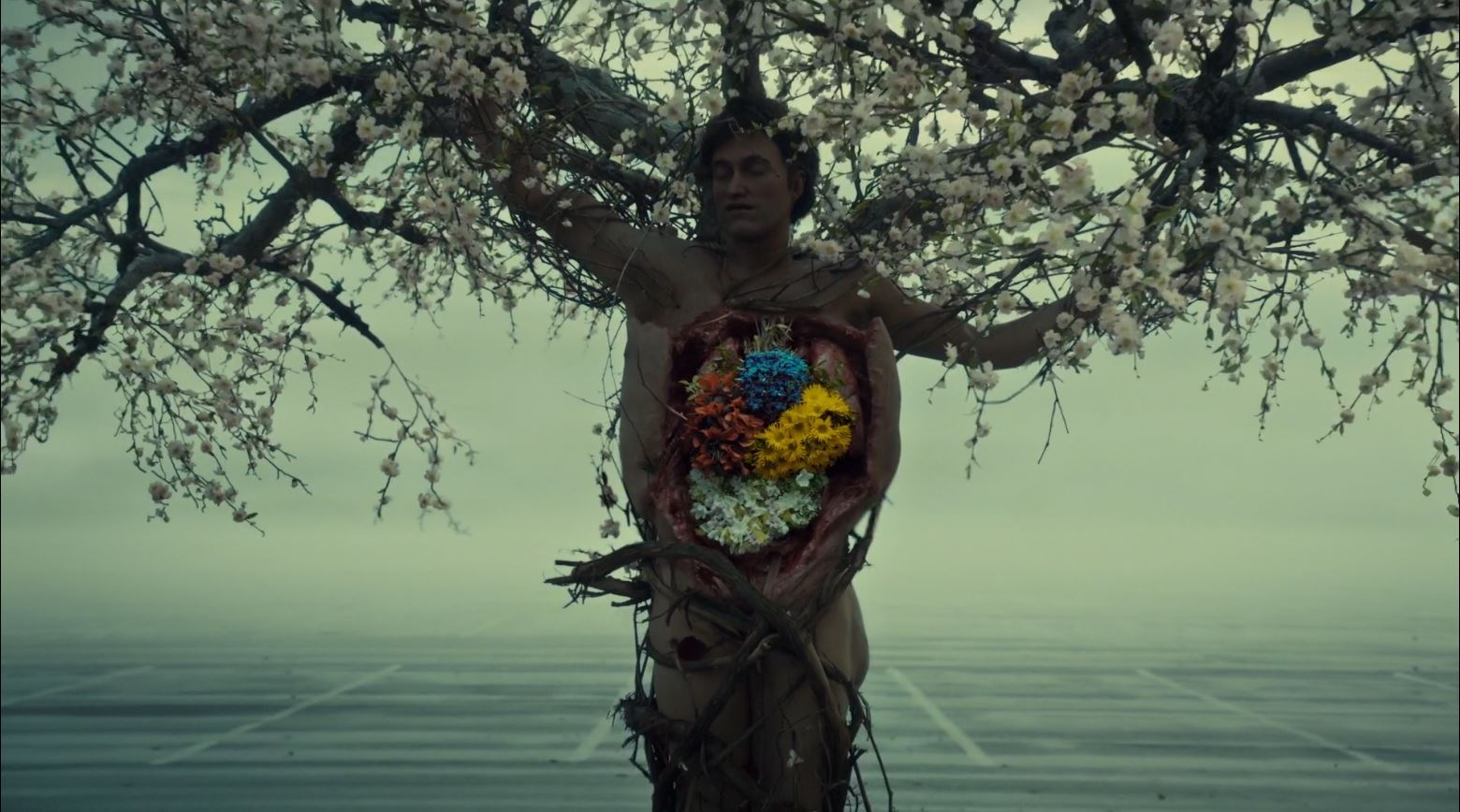Hannibal S2Ep6 Futamono Review - Hannibal's latest victim