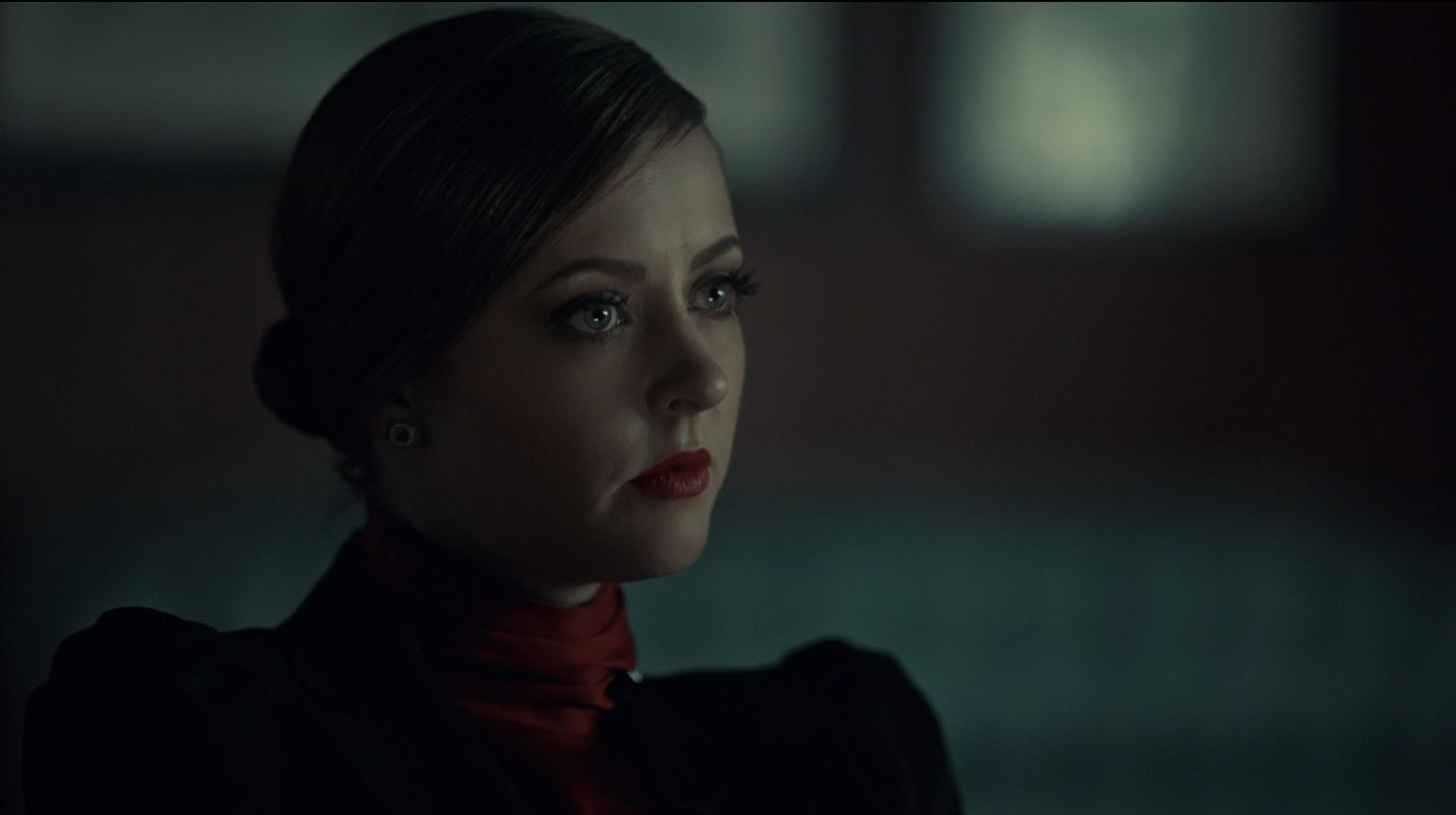Hannibal Season 2 Episode 8 Su-zakana - Katharine Isabelle  as Margot