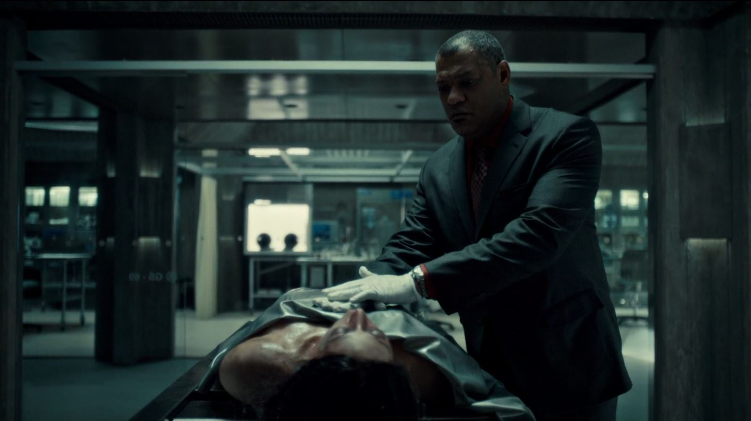 Hannibal Season 2 Episode 8 Su-zakana - Victim with a heartbeat