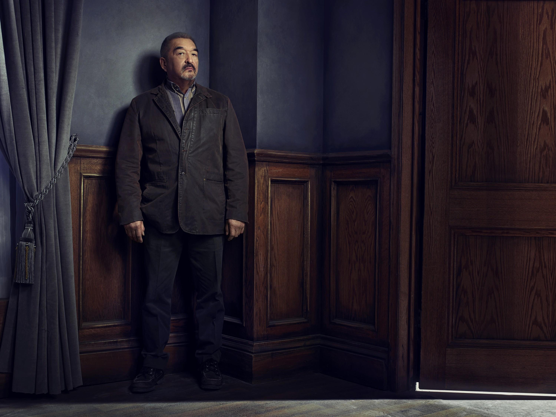 Defiance season 2 - Graham Greene as Rafe McCawley