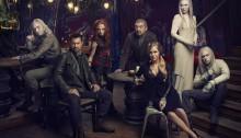 Defiance season 2 gang