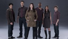 Continuum S3Ep8 So Do Our Minutes Hasten Review