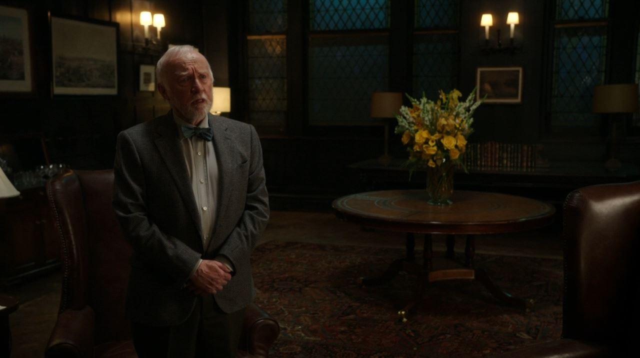 Elementary Season 2 The Grand Experiment Review - Sherlock accepts his job at Mi6
