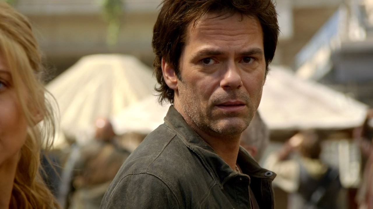 Revolution Tomorrowland - Billy Burke as Miles Matheson