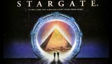 Stargate 1994 poster - Stargate Reboot Roland Emmerich