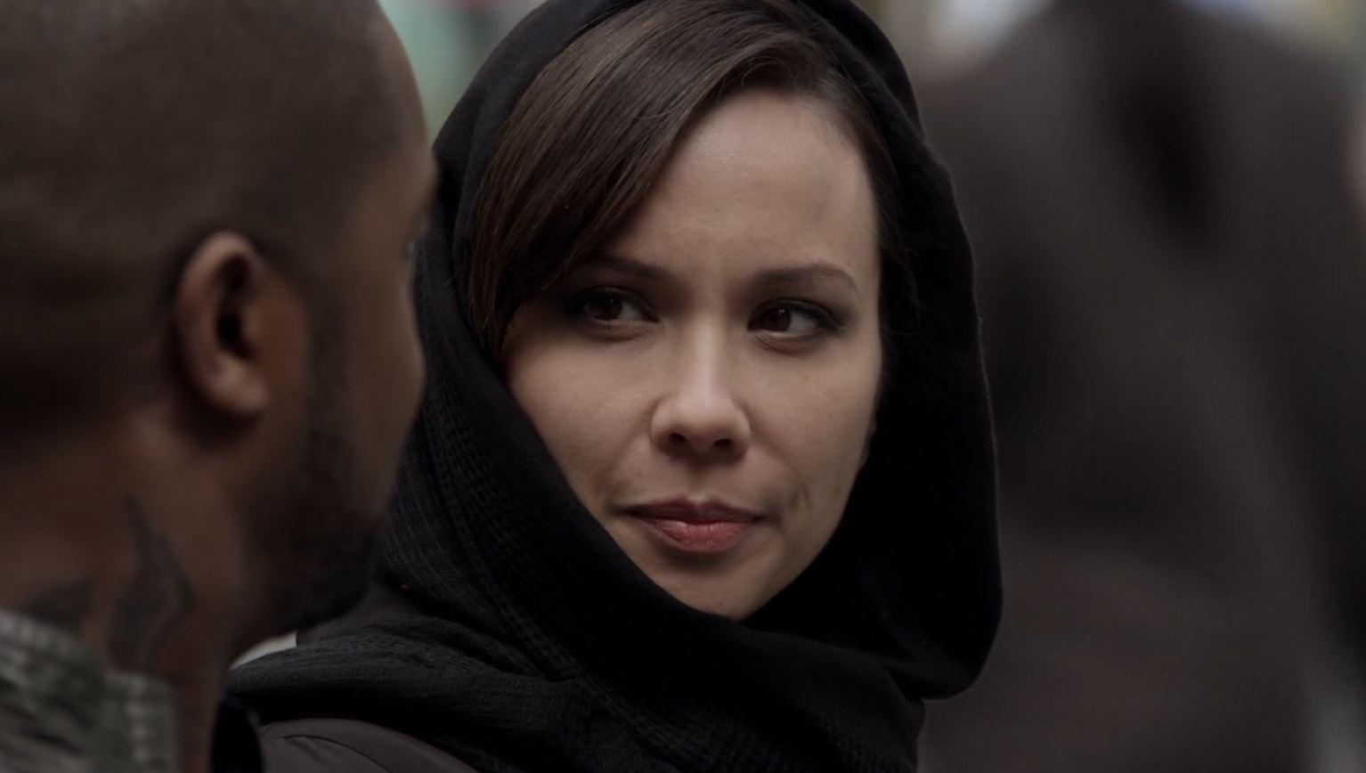 Continuum Season 3 Finale Last Minute Review - Lexa Doig as Sonya Valentine