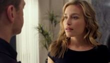 Covert Affairs S5Ep4 Silence Kit Review - Annie Walker