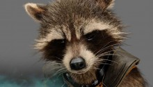 Guardians of the Galaxy Preview - Rocket Raccoon - www.scifiempire.net