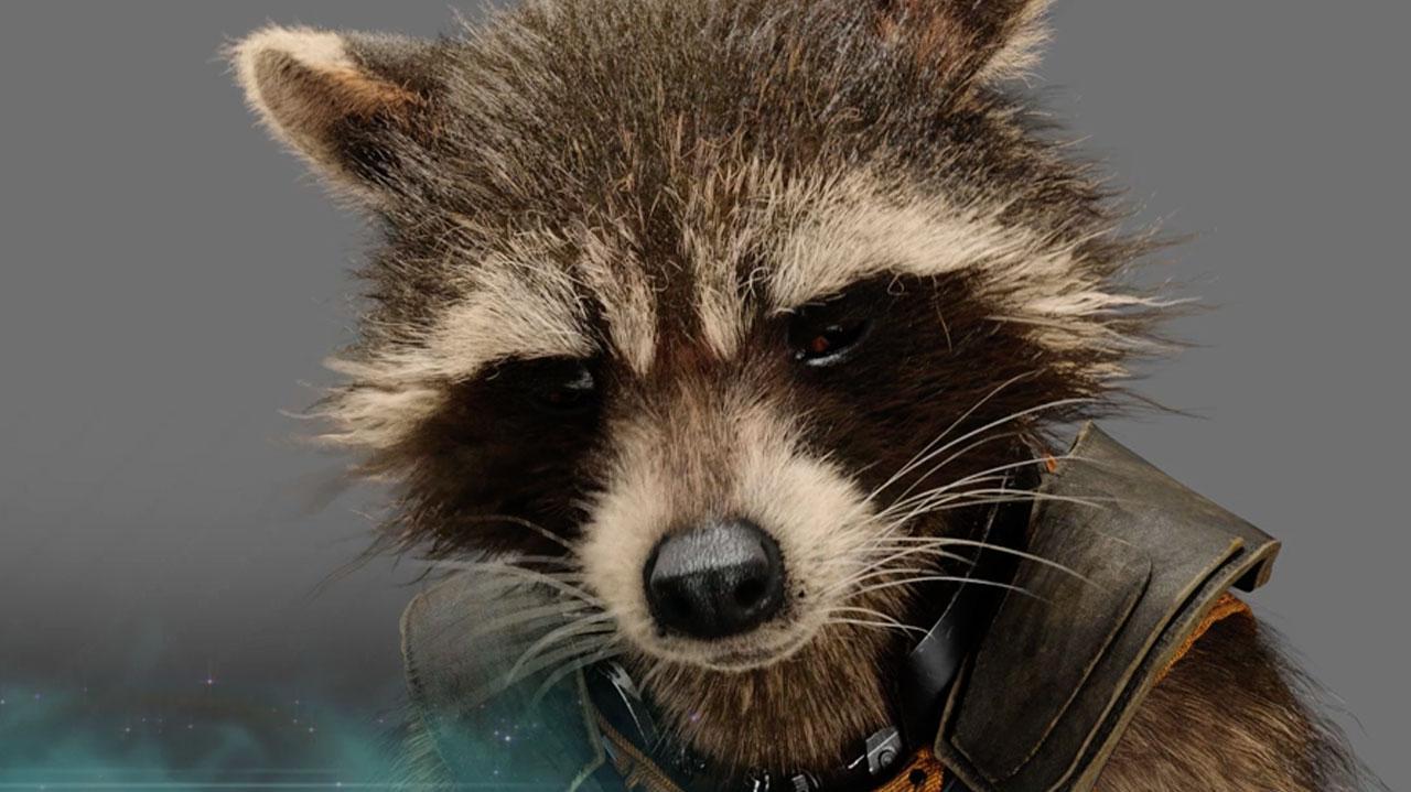 Guardians of the Galaxy Preview -  Rocket Raccoon - www.scifiempire.net