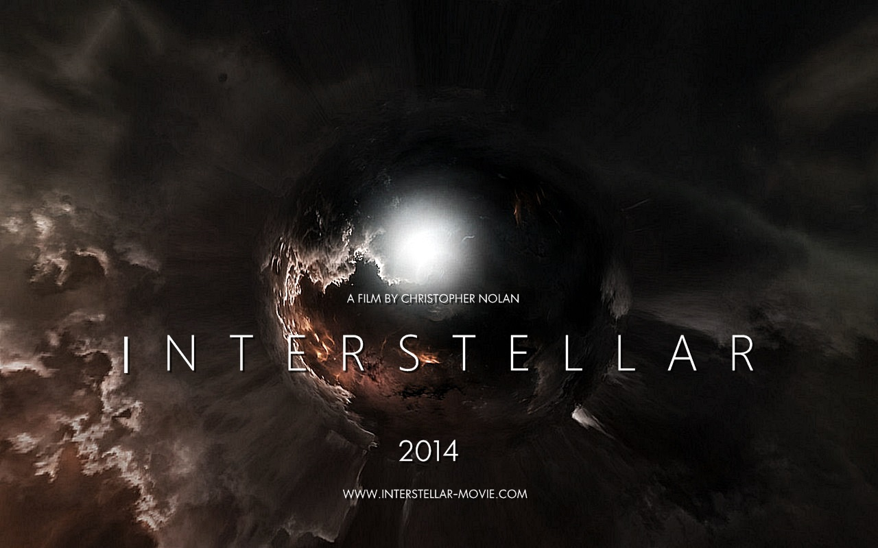Interstellar by Chistopher Nolan poster - Interstellar trailer