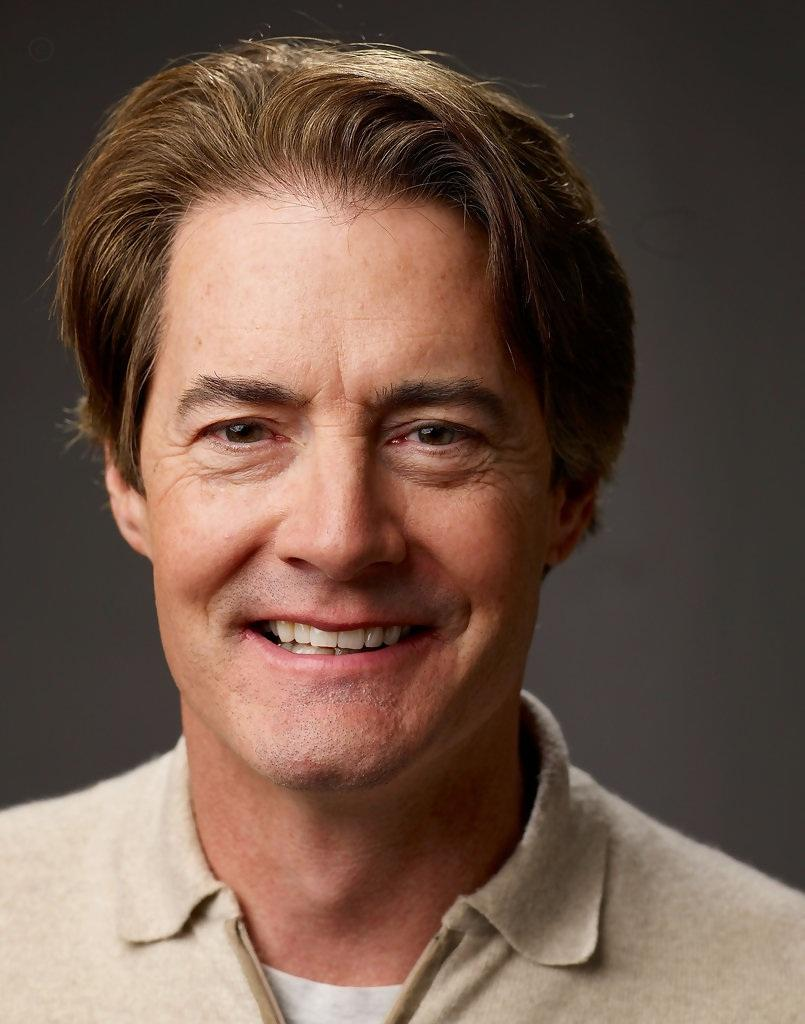 Kyle MacLachlan joins the cast of Agents of SHIELD