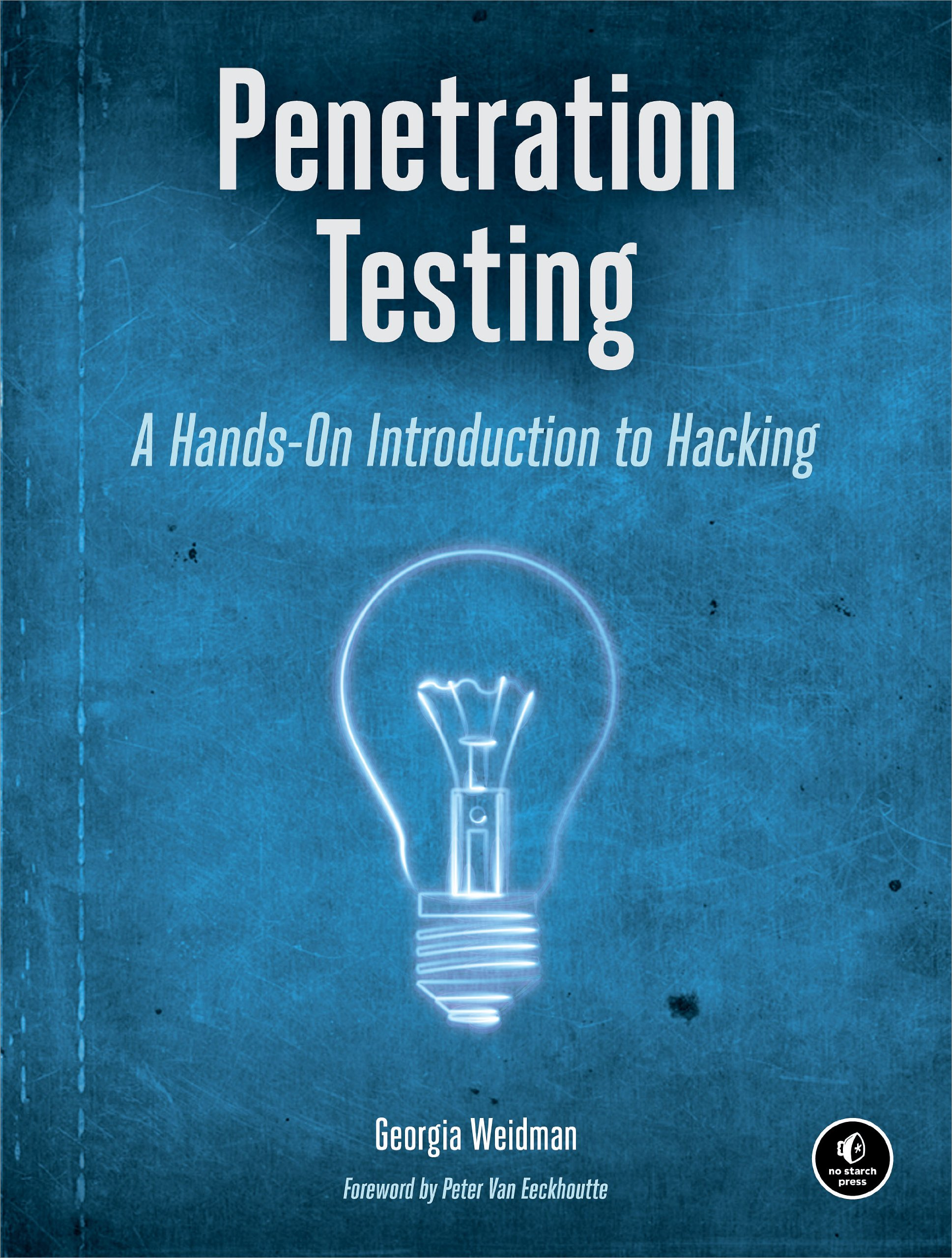 Penetration testing A Hands-on introduction to hacking by Georgia Weidman Review!
