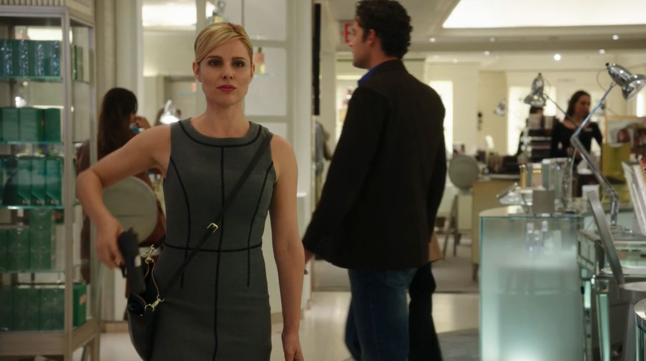 Martine (Cara Buono) finds Person of Interest Point of Origin Review