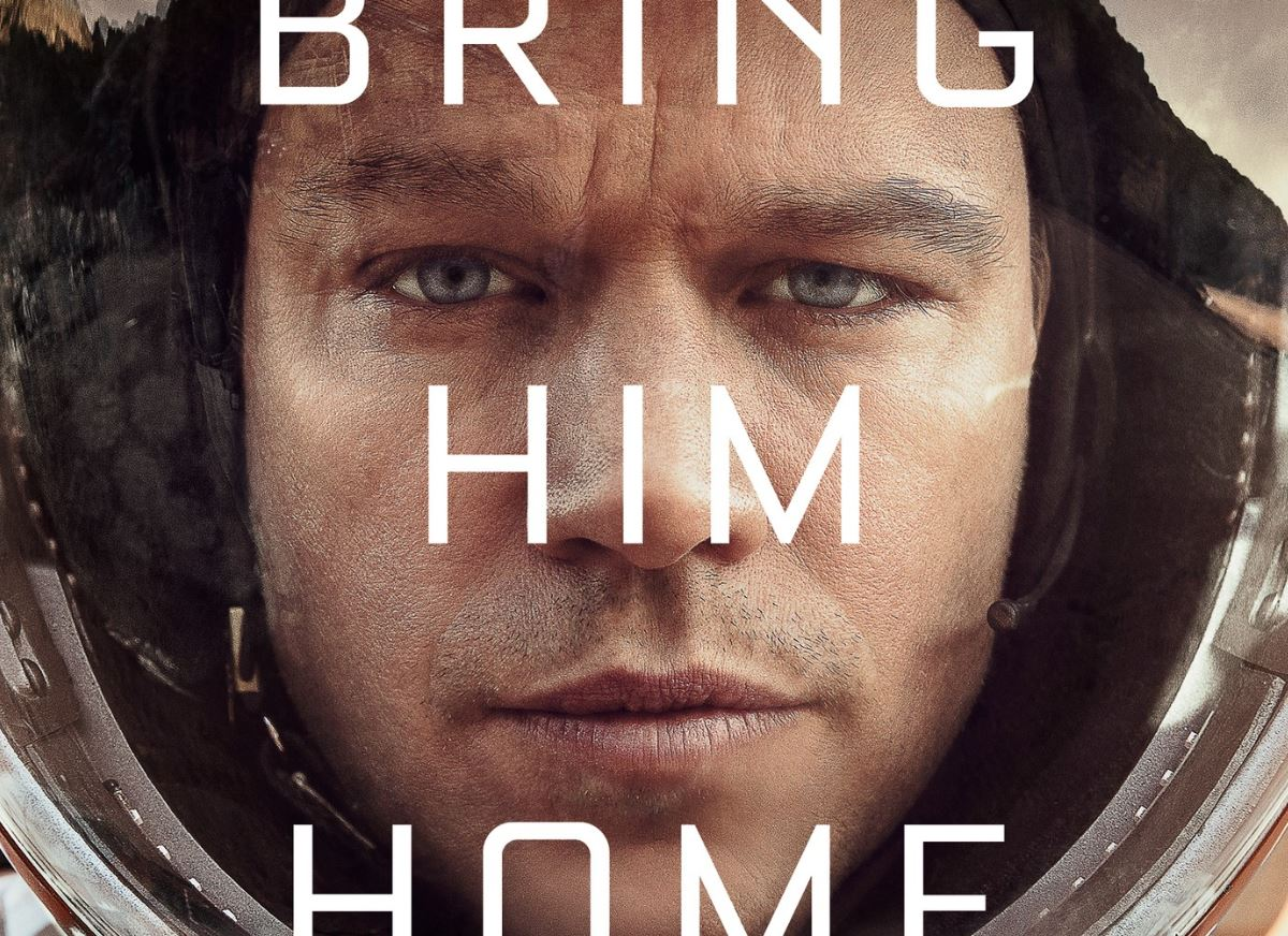 Bring Him Home - The Martian