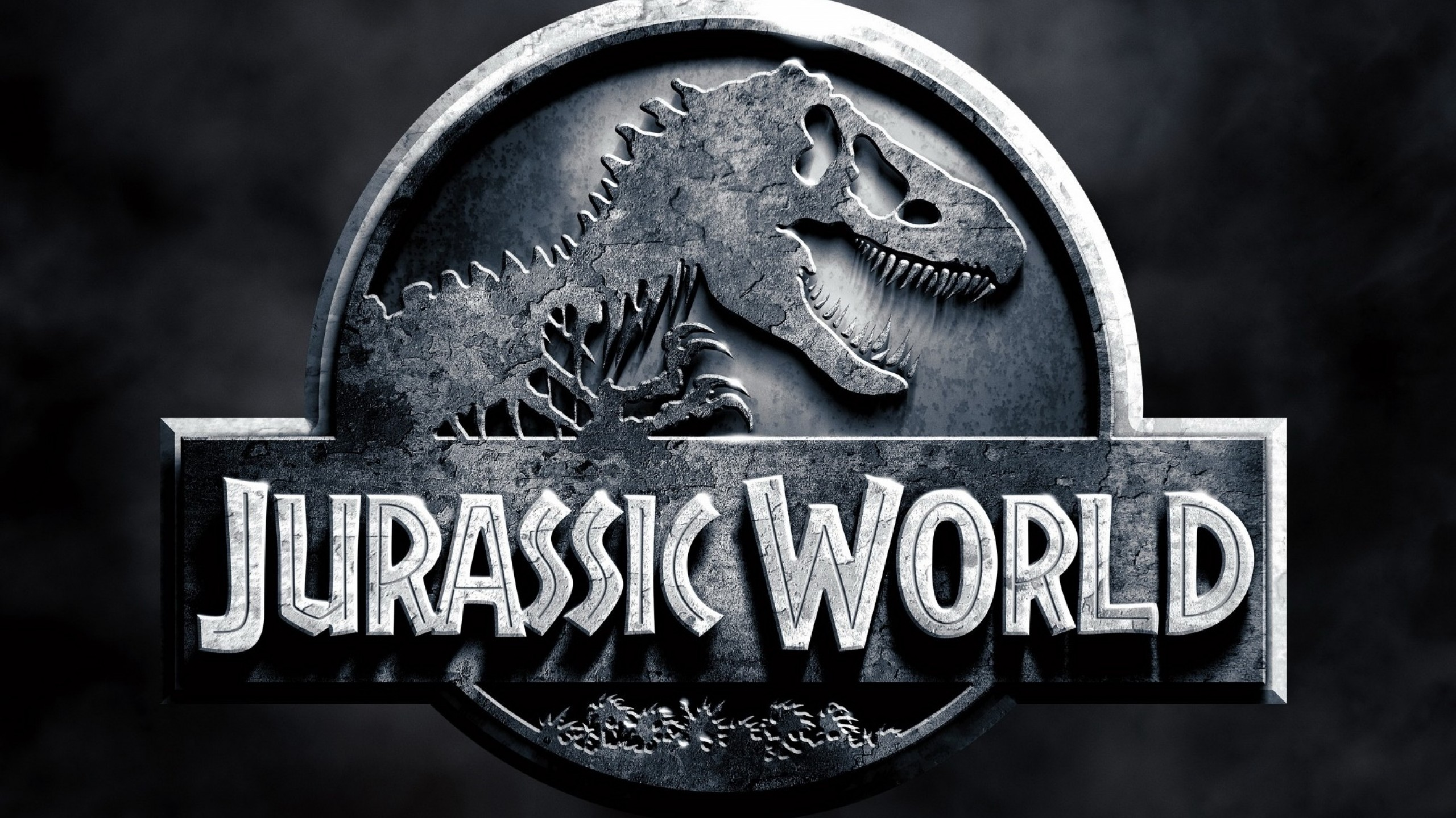 Jurassic World poster from SciFiEmpire.net