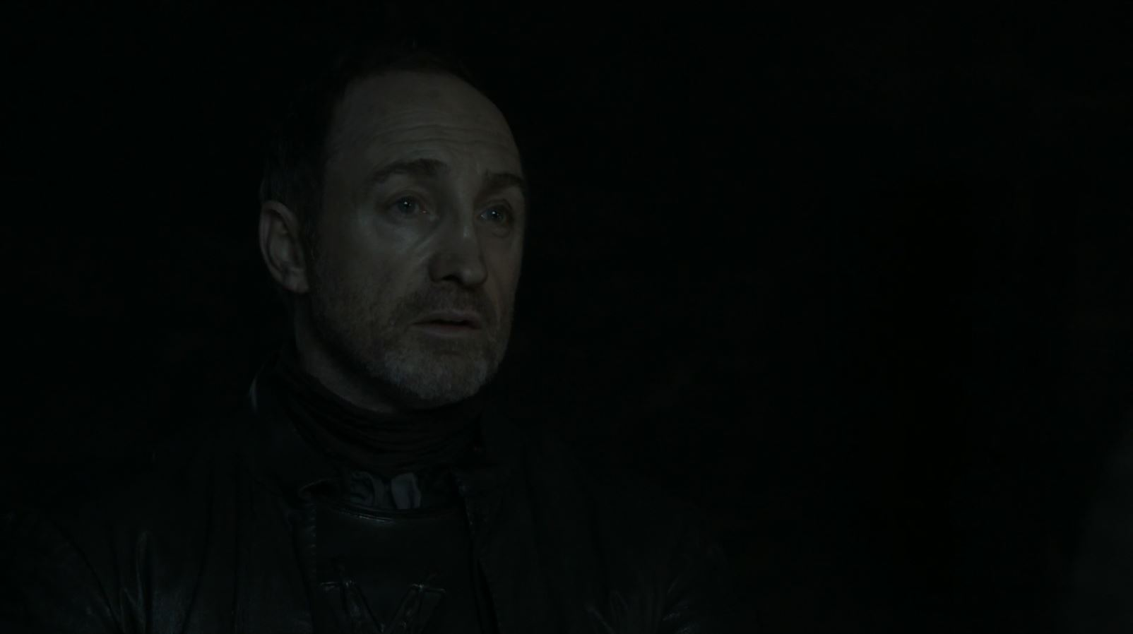 Roose Bolton talks strategy. Game of Thrones S5Ep8 Hardhome Review.