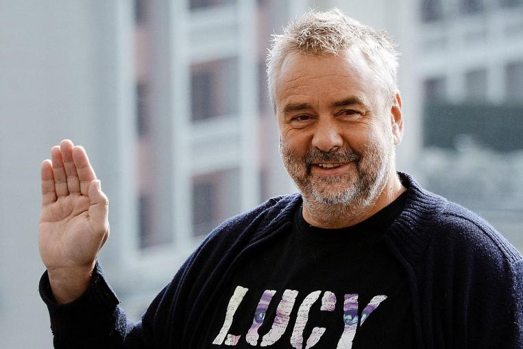 Luc Besson to direct Valerian and the City of a Thousand Planets