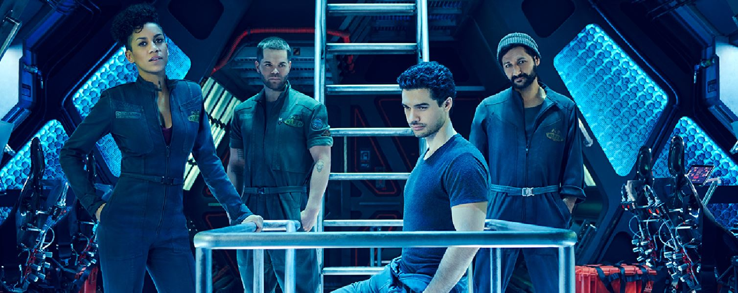 The Expanse cancelled