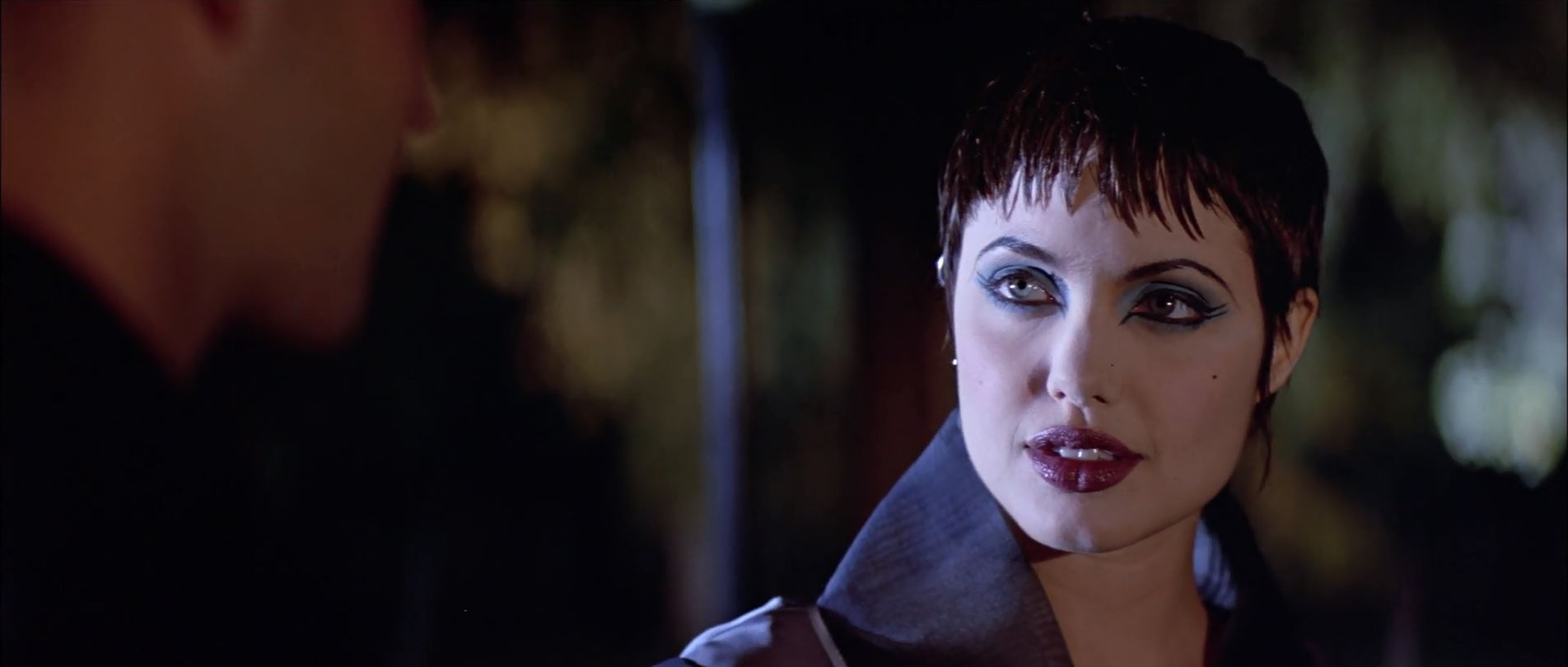 Angelina Jolie as Kate Libby - Acid Burns