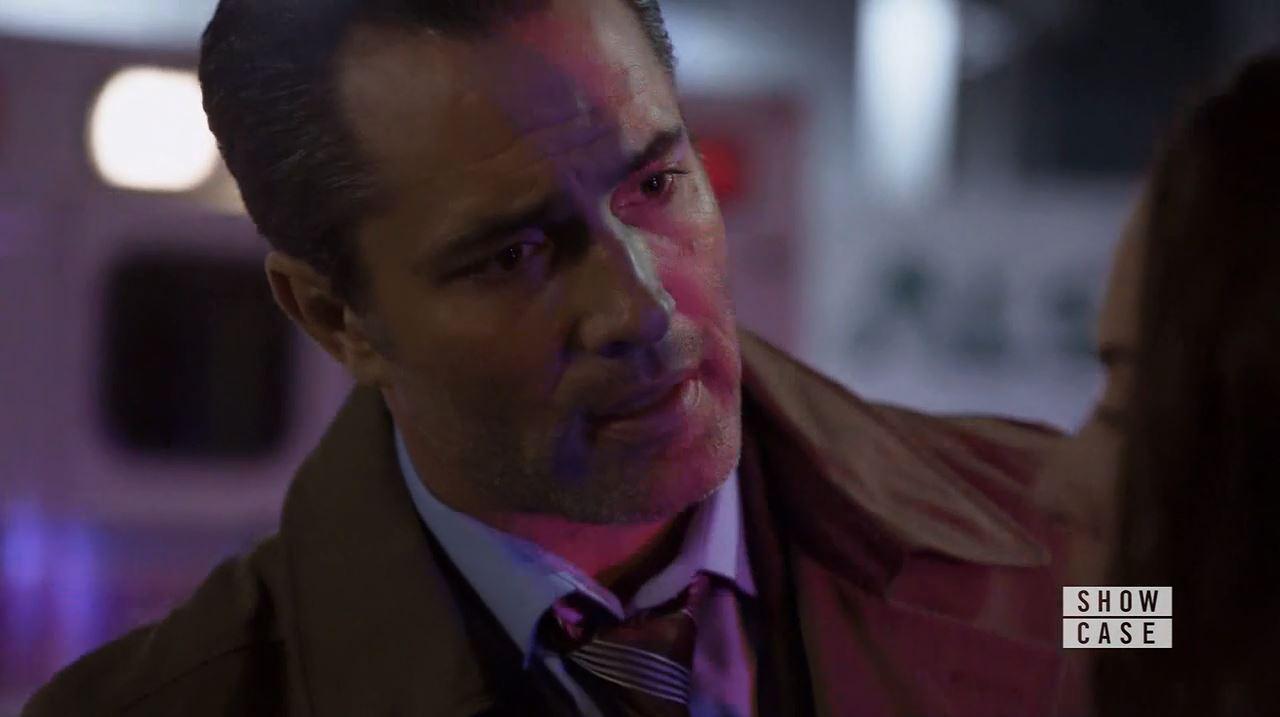 Carlos Fonnegra (Victor Webster). Continuum Season 4 Premiere Review