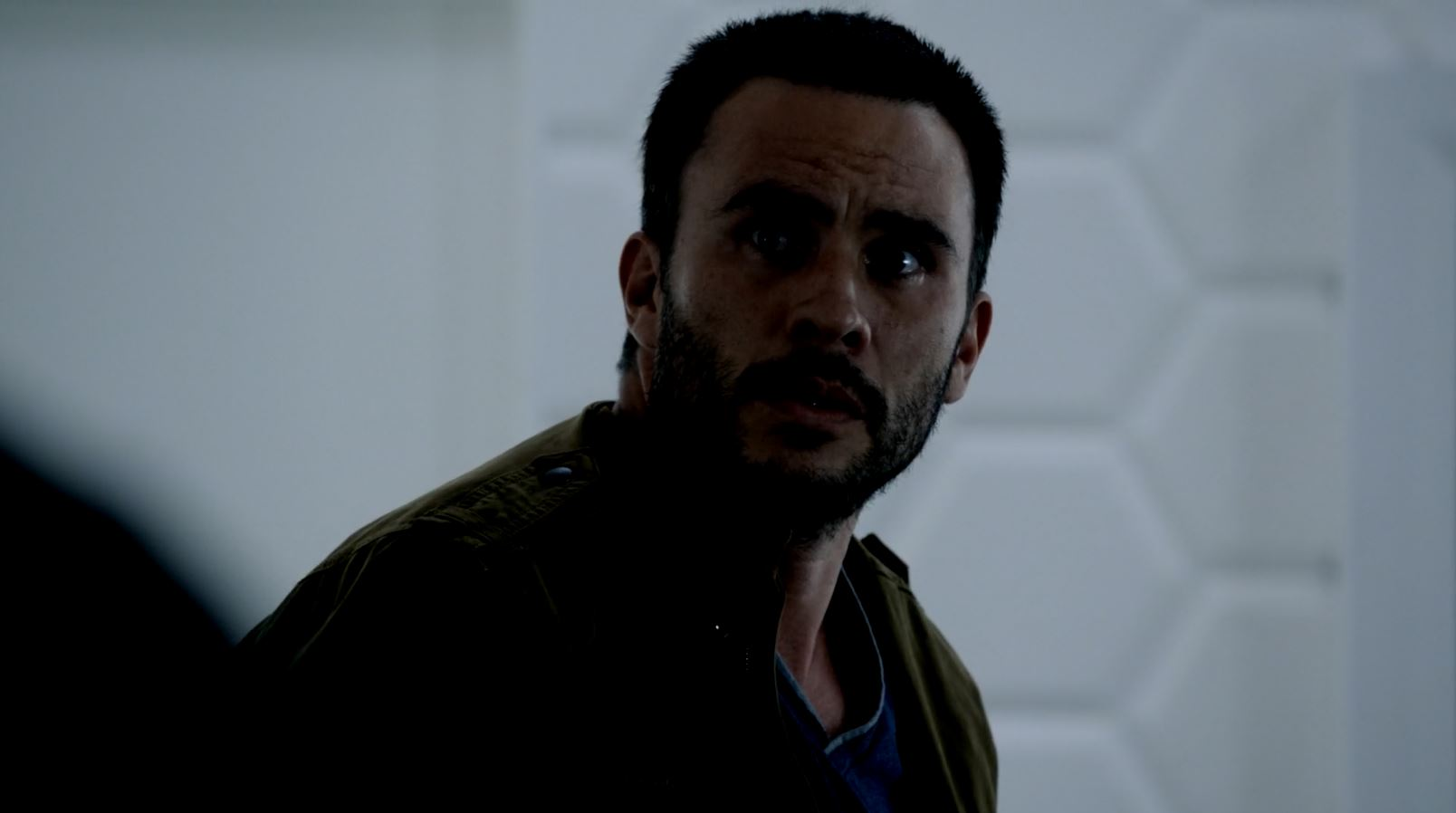 Joey Gutierrez. Agents of SHIELD S3Ep1 Laws of Nature Review