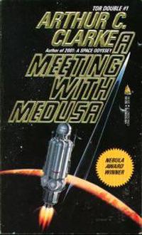The Medusa Chronicles announcement