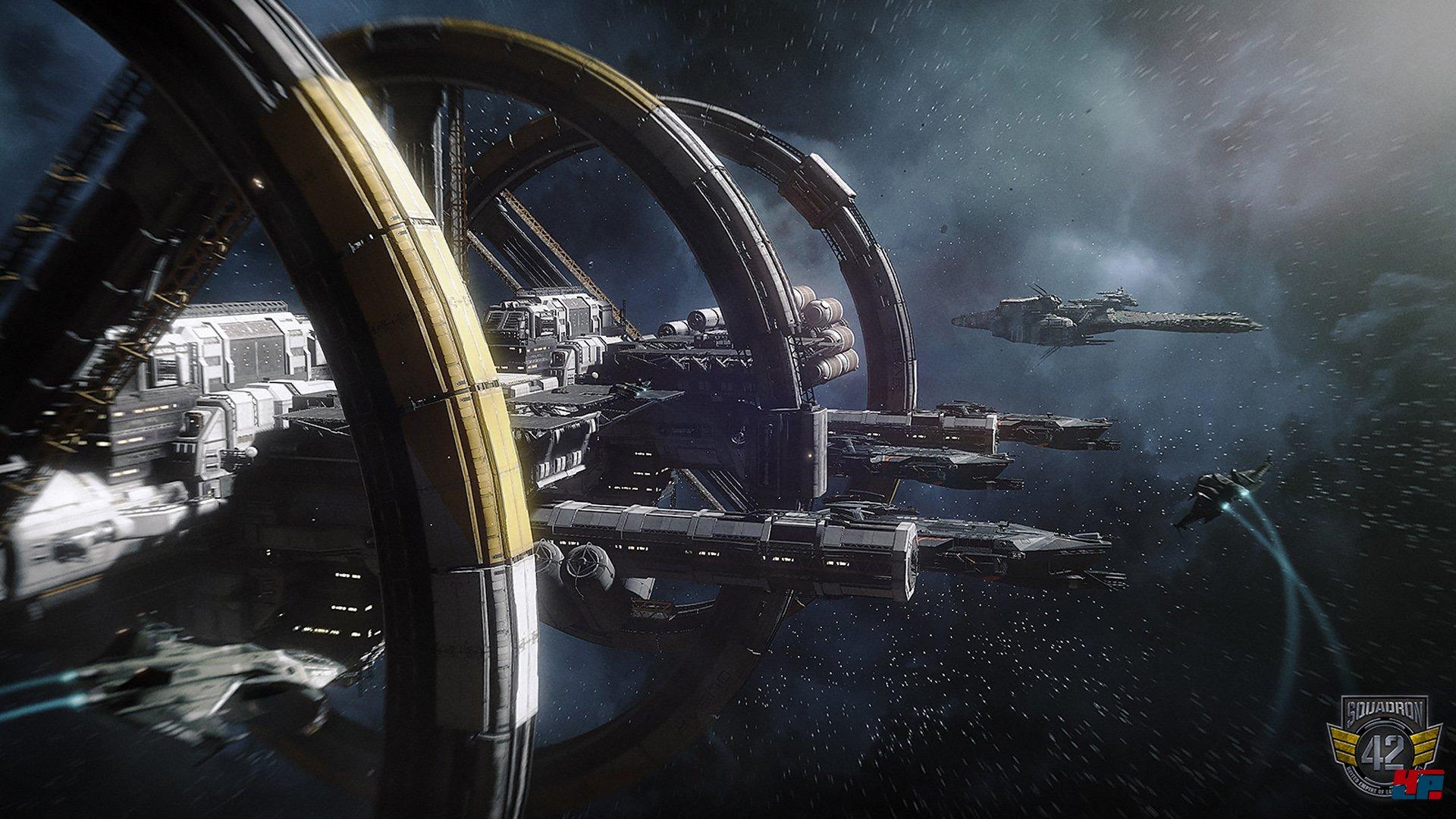 Star Citizen Preview
