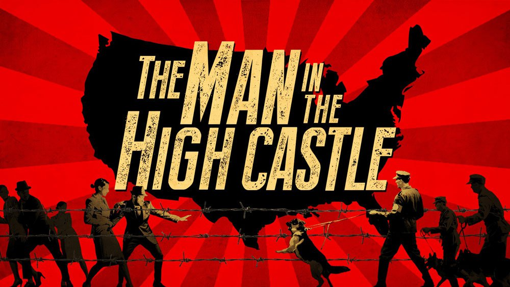 The Man in the High Castle episode 2 'Sunrise' Review