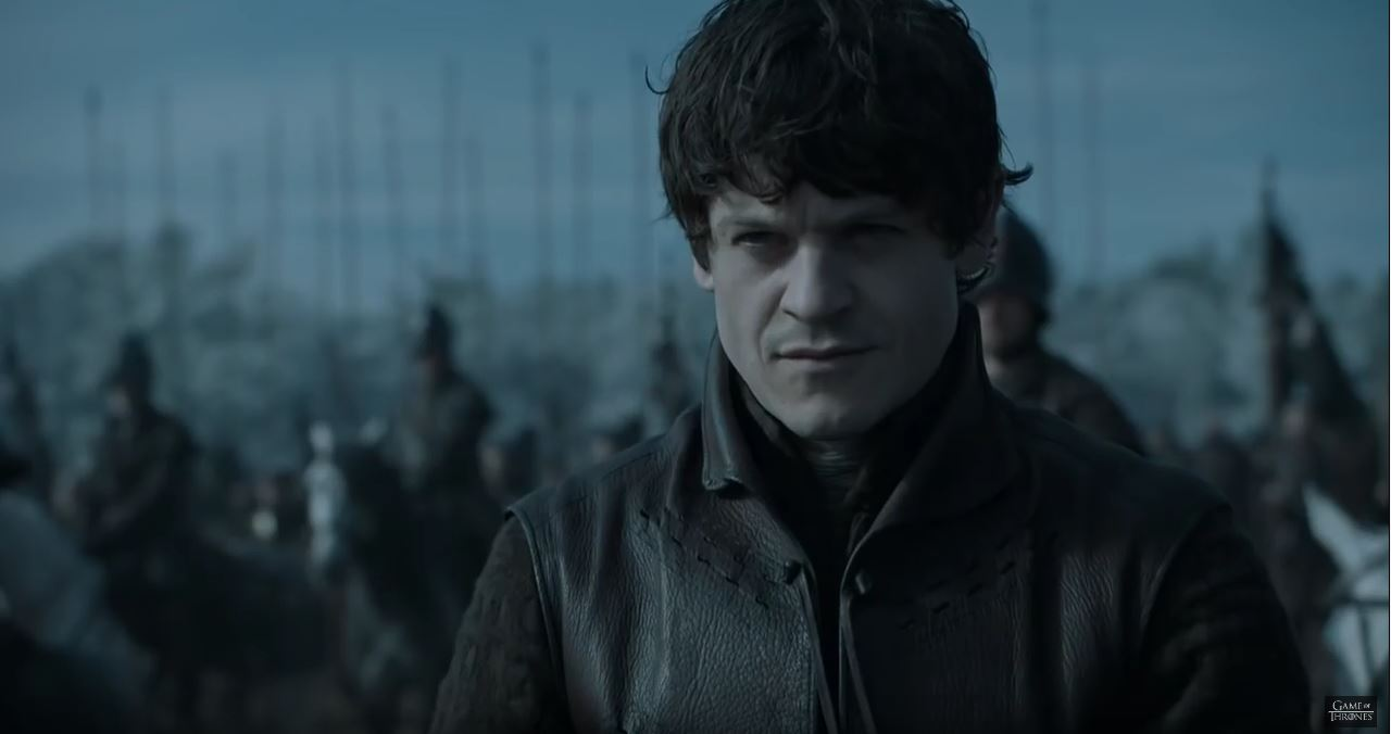 Game Of Thrones Season 6 Preview. Ramsay Bolton.