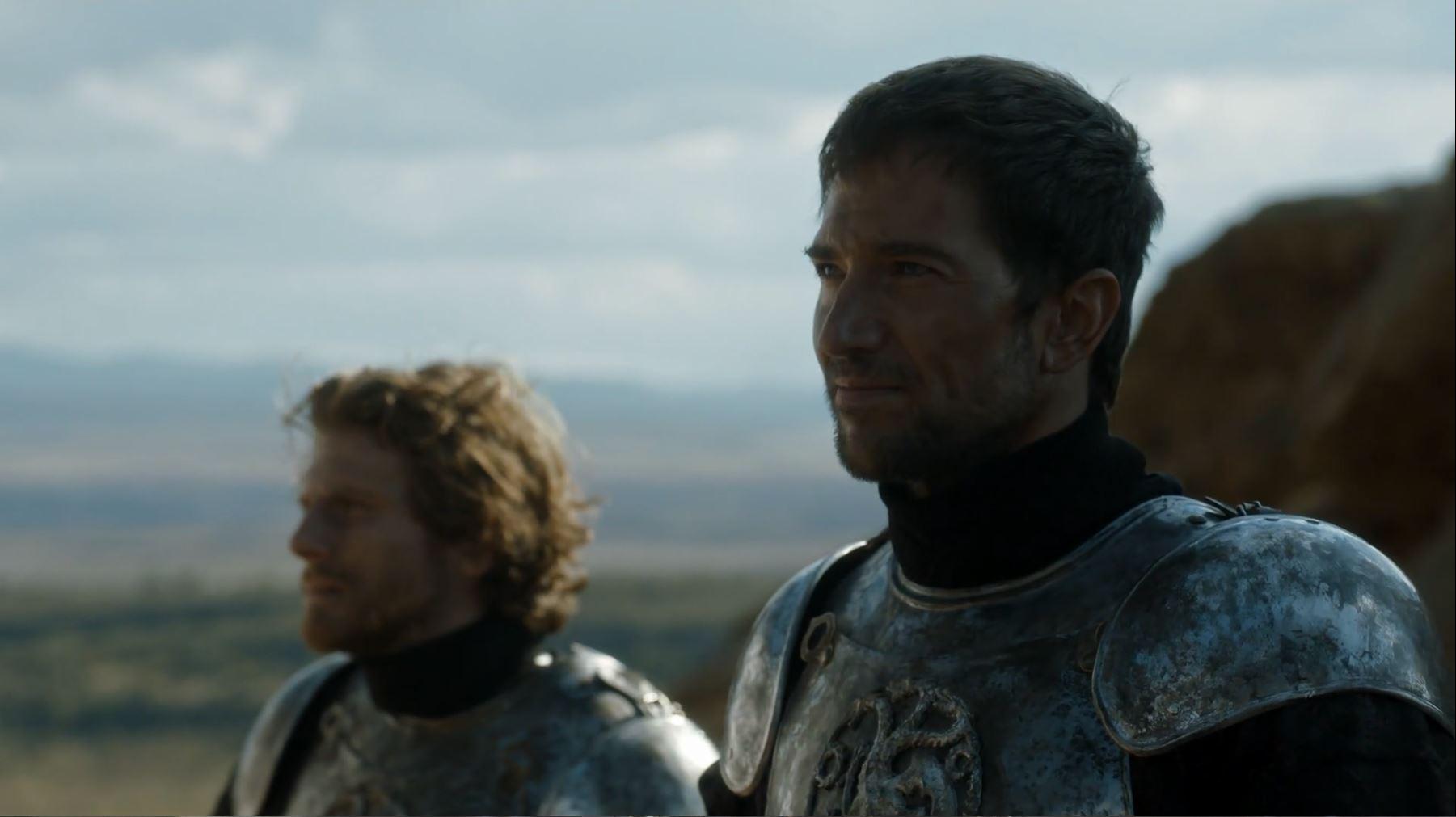 Arthur Dayne. Game Of Thrones S6Ep3 Oathbreaker Review
