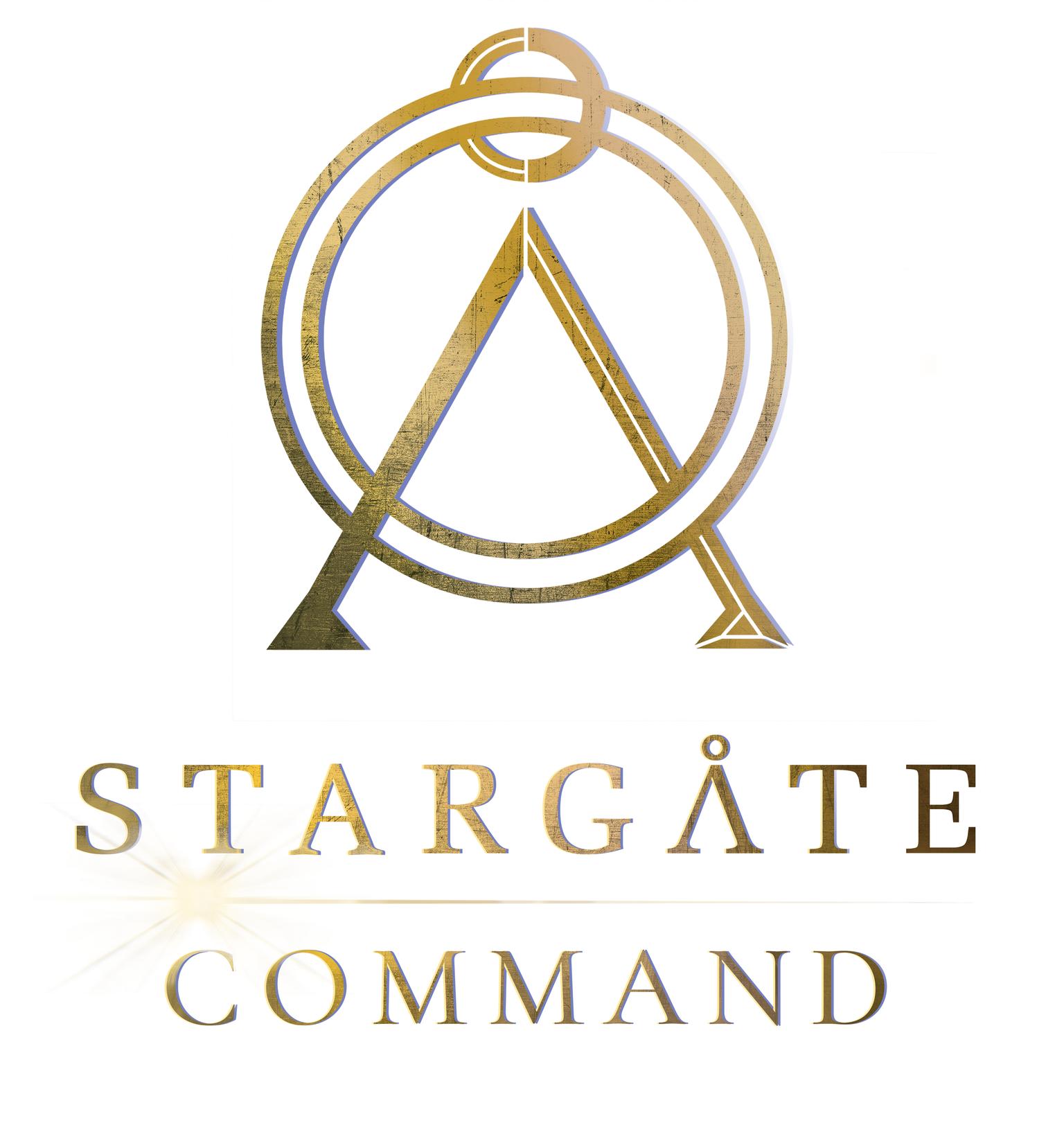 Stargate Command - Stargate Origins