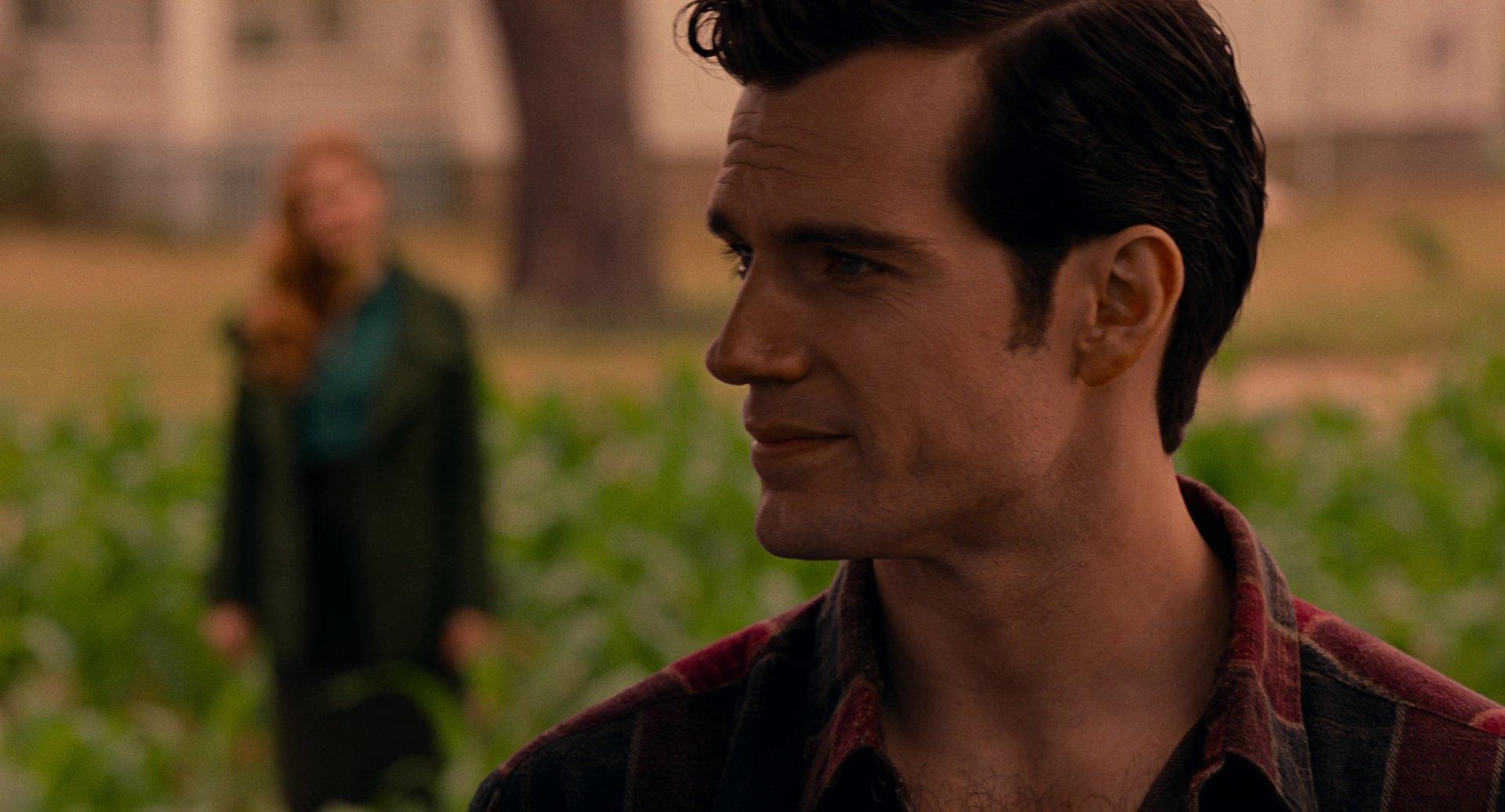 Justice League Clark Kent