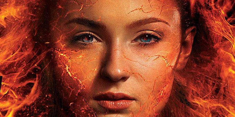 X-Men Dark Phoenix sophie turner