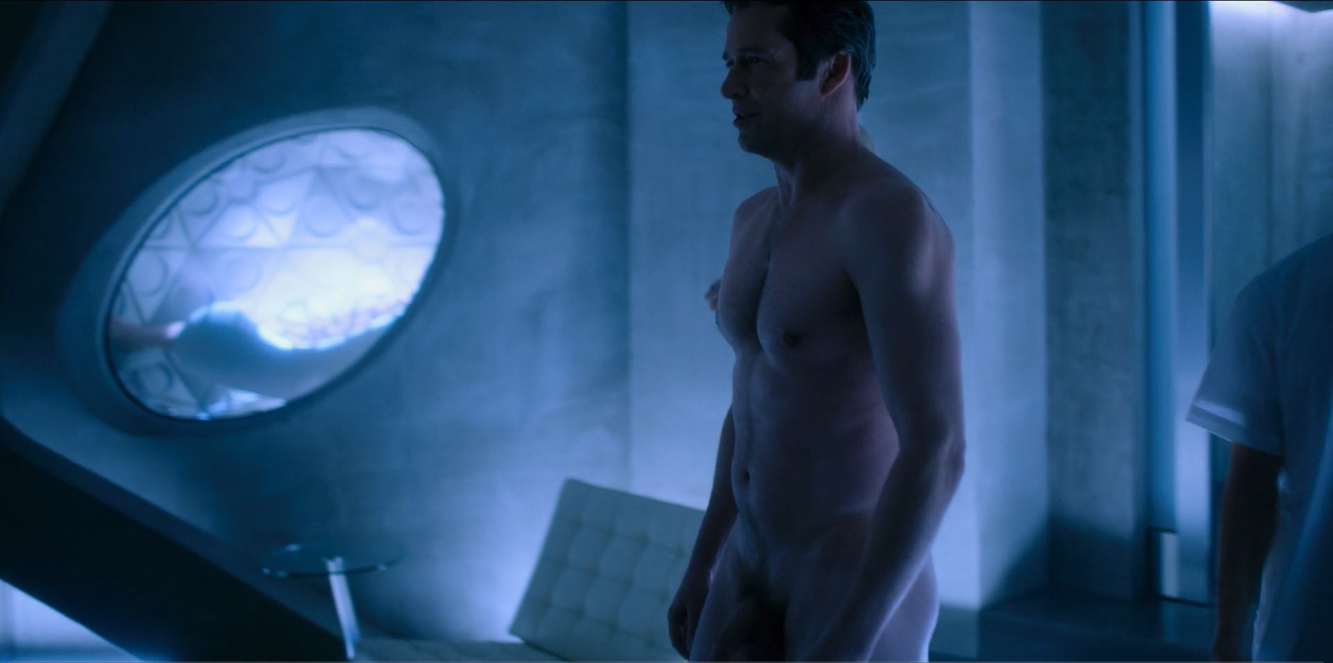 Altered Carbon Male Frontal altered carbon review - netflix strikes out with a