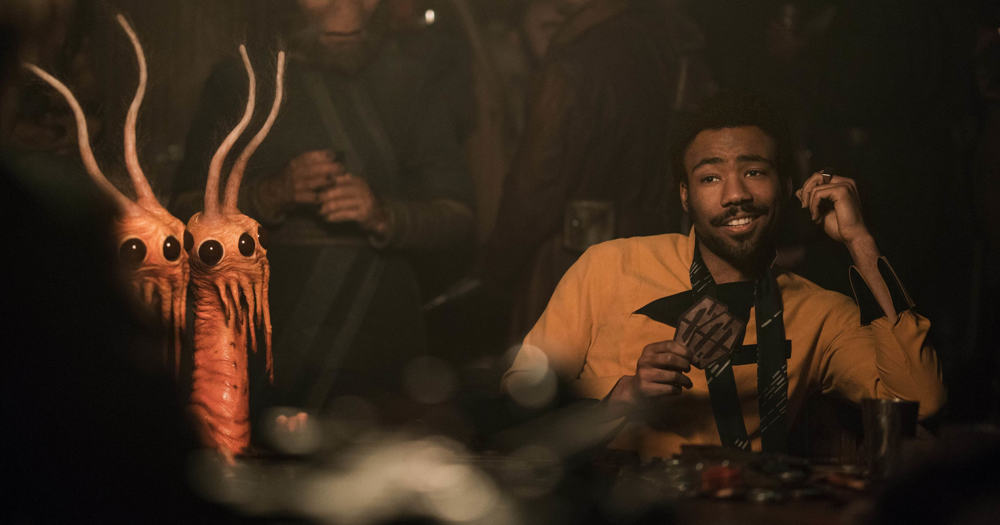 Solo A Star Wars Story Review Lando