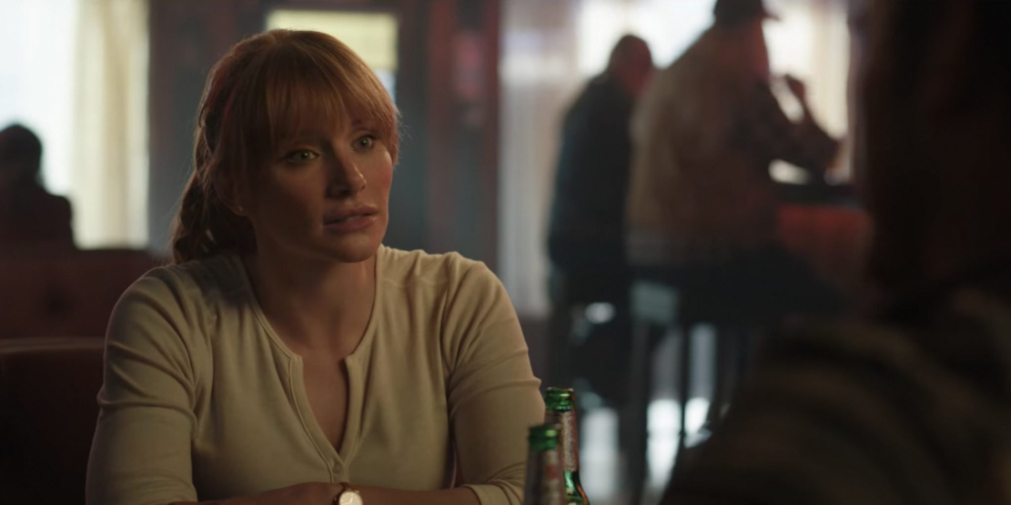 Jurassic World Fallen Kingdom Review Bryce Dallas Howard as Claire Dearing