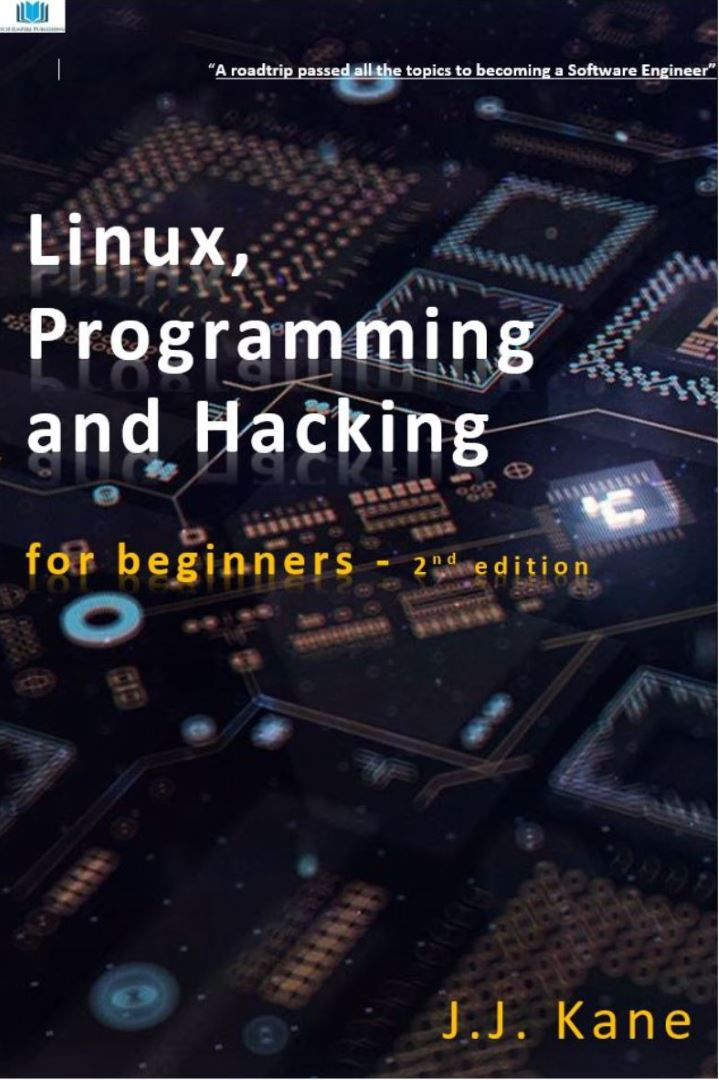 Final cover 2nd edition Linux Programming and Hacking