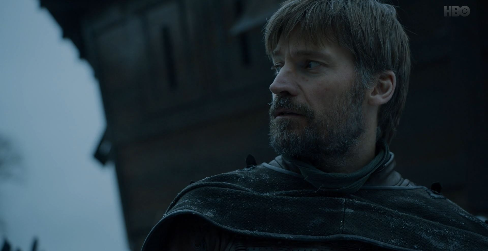Game of Thrones S08E02 A Knight of the Seven Kingdoms Review - Jaime spots Brienne