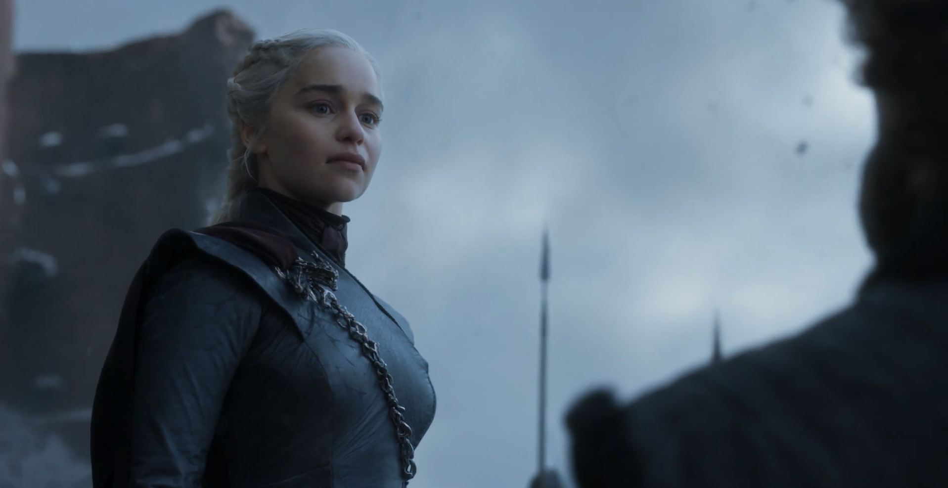 Game of Thrones S08E06 Review - Dany has Tyrion arrested